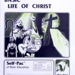 Basic Life of Christ PACE 138
