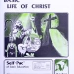 Basic Life of Christ PACE 144