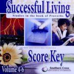 Successfull Living Key Volume 4 - 6