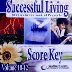 Successfull Living Key Volume 10 - 12
