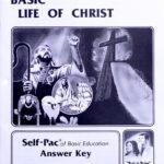 Basic Life of Christ KEY 133-38