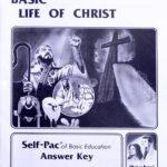 Basic Life of Christ KEY 139-44