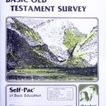 Biblical Studies - Old Testament PACE 110 (4th ed)