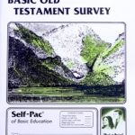 Biblical Studies - Old Testament PACE 113 (4th ed)