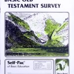 Biblical Studies - Old Testament PACE 114 (4th ed)