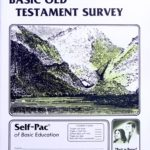 Biblical Studies - Old Testament PACE 116 (4th ed)