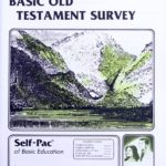 Biblical studies - Old Testament PACE 119 (4th ed)