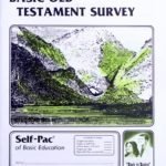 Biblical Studies - Old testament PACE 120 (4th ed)