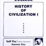 College History of Civilization KEY 1-5