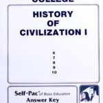 College History of Civilization KEY 6-10