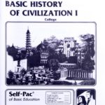 Basic History of Civilization I PACE 2