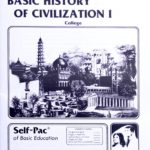 Basic History of Civilization I PACE 3