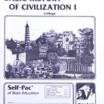 Basic History of Civilization I PACE 5