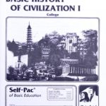 Basic History of Civilization I PACE 7