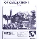 Basic History of Civilization I PACE 8
