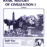 Basic History of Civilization I PACE 10
