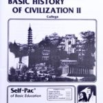 Basic History of Civilization II PACE 13