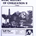 Basic History of Civilization II PACE 17