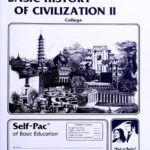 Basic History of Civilization II PACE 18