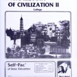 Basic History of Civilization II PACE 19