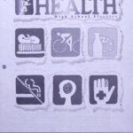 Health KEY 1-3