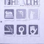 Health KEY 4-6