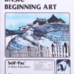 Basic Beginning Art PACE 73
