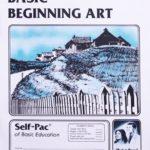 Basic Beginning Art PACE 74