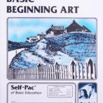 Basic Beginning Art PACE 75