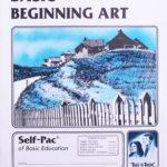Basic Beginning Art PACE 76