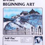 Basic Beginning Art PACE 80