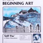 Basic Beginning Art PACE 82