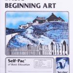 Basic Beginning Art PACE 84