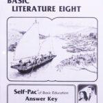 Basic Literature KEY 8