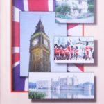 English PACE 1084