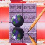 English KEY 1016