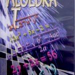 Algebra I DVD 1100