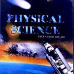 Physical Science DVD  1116