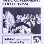 Basic Government Collectivism KEY 133-135