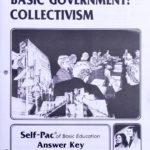 Basic Government Collectivism KEY 136-138
