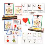 French Kit - Full Step by Step Program (Kits 1 & 2