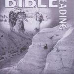 Bible Reading KEY 1025 - 1027