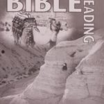 Bible Reading KEY 1046 - 1048